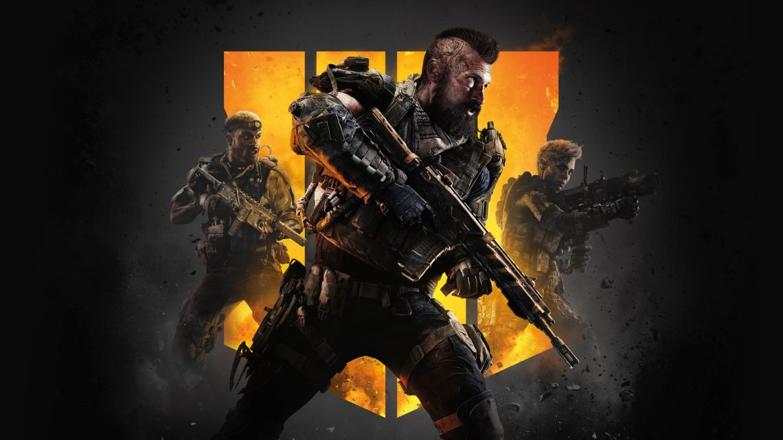 Call of Duty: Black Ops 4 | Status do servidor