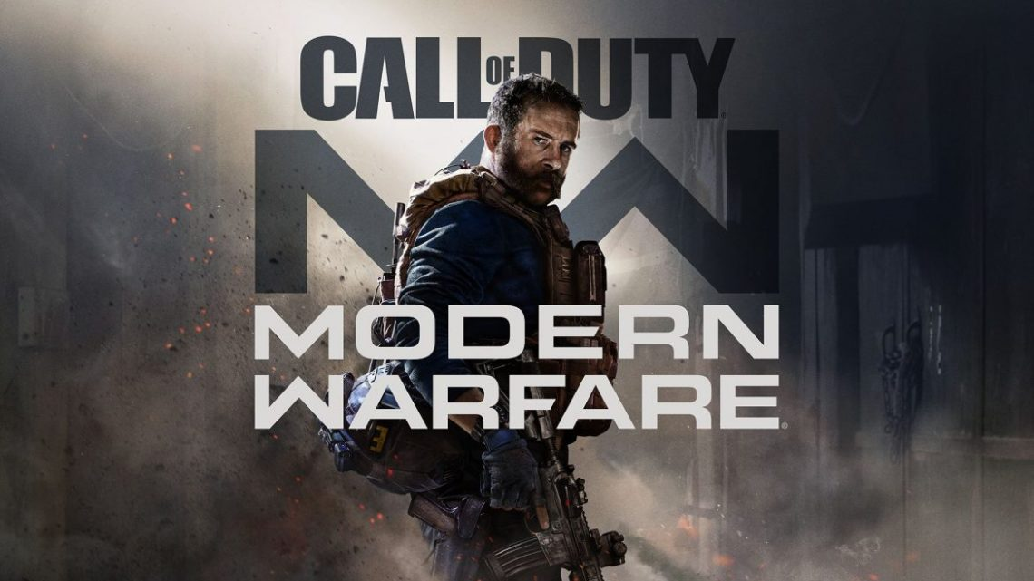 Call of Duty: Modern Warfare é revelado oficialmente, confira o trailer