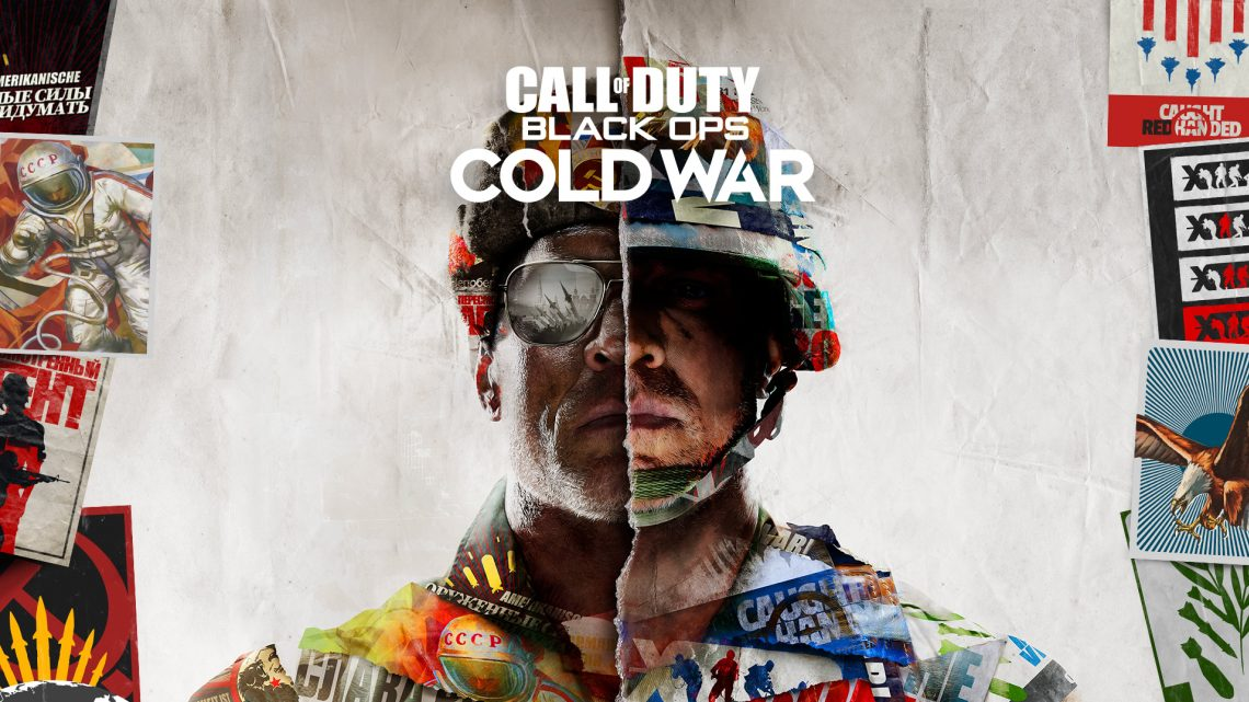 Call of Duty: Black Ops Cold War | Status do servidor